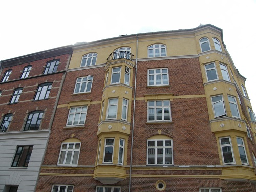 Andelsforening Thorsborg