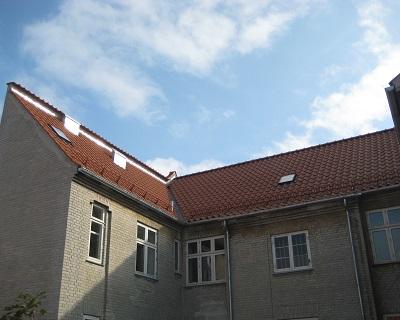 Ejerforening Birgadevej 20-20A