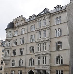 Ejerforening Thorvaldsensvej 27
