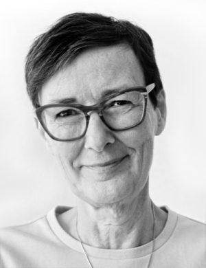 Helle Frey Jensen, Arkitekt MAA og Partner, Bygherrerådgiver