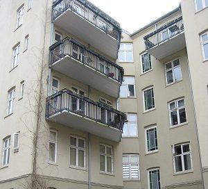 Andelsforening Husumgade