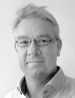 Kristian Lautrup-Nielsen, Bestyrelsesformand og Partner, Mennesker