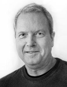 Ole Præst Larsen Civilingeniør - bygning, Partner