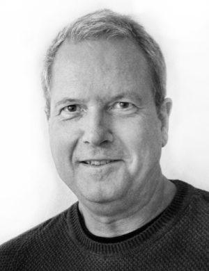 Ole Præst Larsen, Civilingeniør - bygning og Partner, Bygherrerådgiver