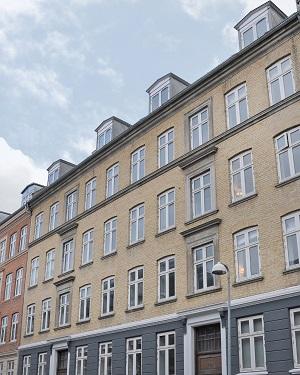 Andelsforening Sindshvilevej 11-11A